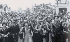 Tumultoso adios a Pedro Infante en 1957