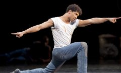 Carlos Acosta, cubano que va de barrio marginal a uno de los mejores bailarines del mundo