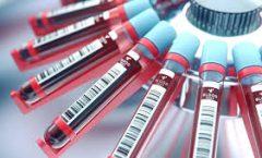 Con pruebas sanguíneas se pueden detectar 13 tipos de cáncer