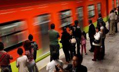 """lo cotidiano en """"Historias del metro"""""""