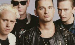 Depeche Mode y los años ochentas en el foro Sol
