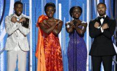 Los Globos de Oro y sus nominaciones