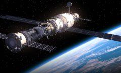 El nano satélite mexicano