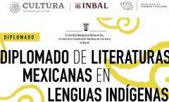 Premian creación literaria en lenguas indígenas