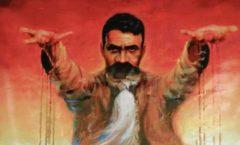 Pintura controvertida de Emiliano Zapata