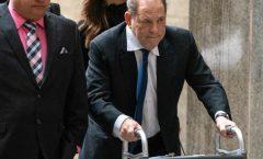 Harvey Weinstein, el gran productor de películas y su declive