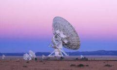 Señales artificiales en el cosmos: Expertos