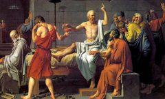 Los amores secretos del joven Sócrates
