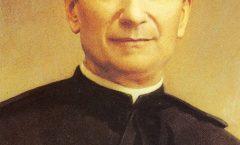 Juan Melchor Bosco Ochienna; Don Bosco