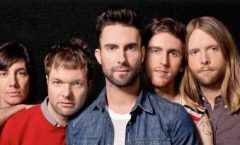 Maroon 5 y el pop rock