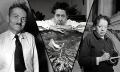 En el museo Whitney de arte en N. Y. exiben a los muralistas mexicanos