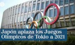 Será Tokio 2021