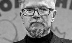 Eduard Limonov, político y escritor polémico