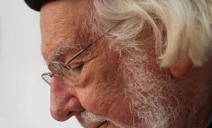 El benedictino y poeta nicaraguense Ernesto Cardenal, muere a los 95 años