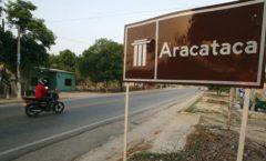 Aracataca y el 93 aniversario del nacimiento de García Marquez
