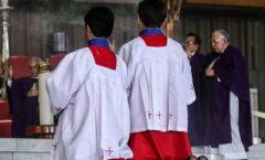 Plan sacerdotal por emergencia sanitaria del covid 19