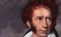 Tres poemas de Giacomo Leopardi
