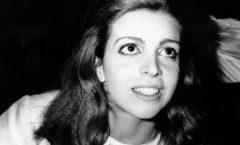 Sobre Cristina Onassis