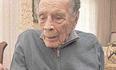 Adios a Nacho Trelles, muere a los 103 años