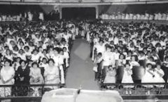 En 1916, dos congresos feministas en Yucatán