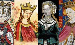"""""""Lobas"""" mujeres medievales contra los hombres..."""