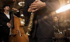 El jazz en Rusia