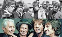 Los Rolling Stones lanzan canción desde el confinamiento