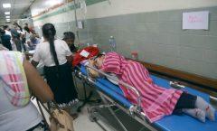 Desastre en el sistema de salud: Dr. Gustavo Reyes Terán