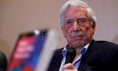 Vargas Llosa y la pandemia