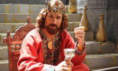 Salmo 50 del Rey David