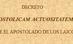 """Aplicación """"Appostolica"""" por los obispos mexicanos y sus fieles"""