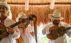 La influencia de la música mexicana