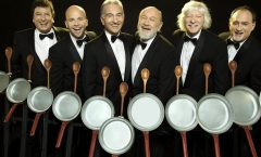 5 décadas de música, humor e irreverencia; Les Luthiers