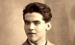 Poema de García Lorca  por Luis Rius
