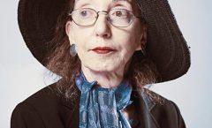 Joyce Carol