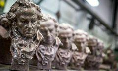 Películas estrenadas en línea pueden ir a los Goya