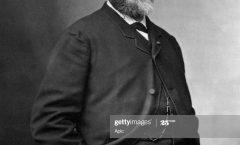 Padre de la sana distancia e higiene: Adrién Proust
