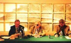 A once años del sitio web El Oficio de Historiar y Don Luis González y González