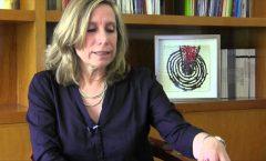 Liliana Weinberg a La Academia Mexicana de La Lengua