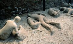 Pompeya vuelve a ser visitada