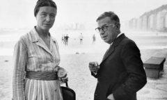 Sartre viaja a Mineapolis