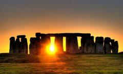 Hoy a las 16.43 horas comienza el verano. Es el solsticio