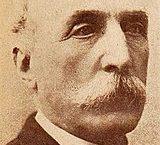 Alberto Blest Gana - 1830 - 1920