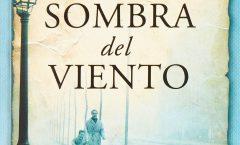 "Novela ""La sombra del viento"""