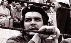 """A 92 años del nacimiento del """"Che Guevara"""""""