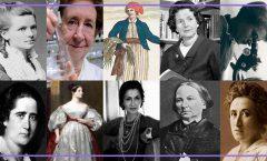 Mujeres poetas sin barreras
