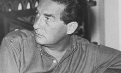 """""""La calle"""" poema de Octavio Paz"""
