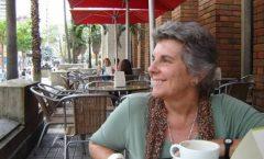 Perla Szuchmacher y el teatro infantil y juvenil