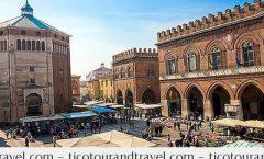 Los lauderos de Cremona