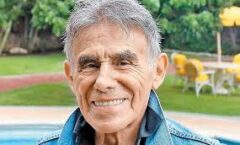 Héctor Suárez, actor y crítico